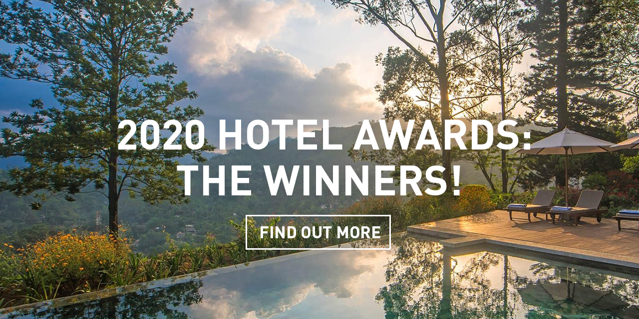 i-escape 2020 Hotel Awards: The winners